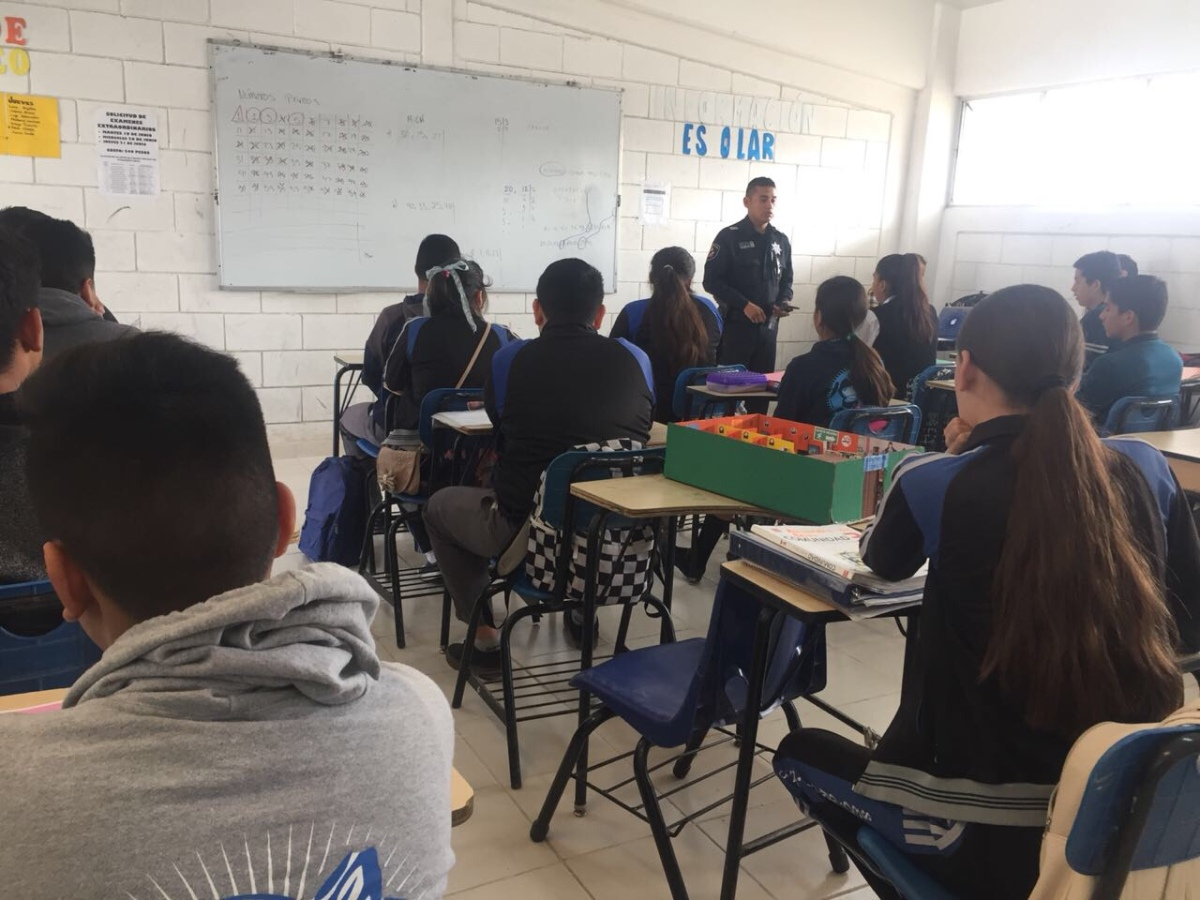 Más de 500 niños asisten a taller contraBullying