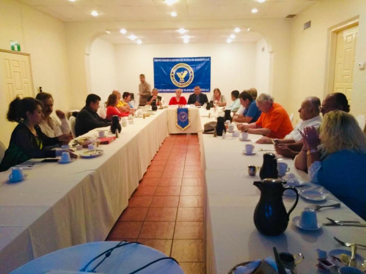 Analizan principales retos y avances en materia de investigación forense en México—