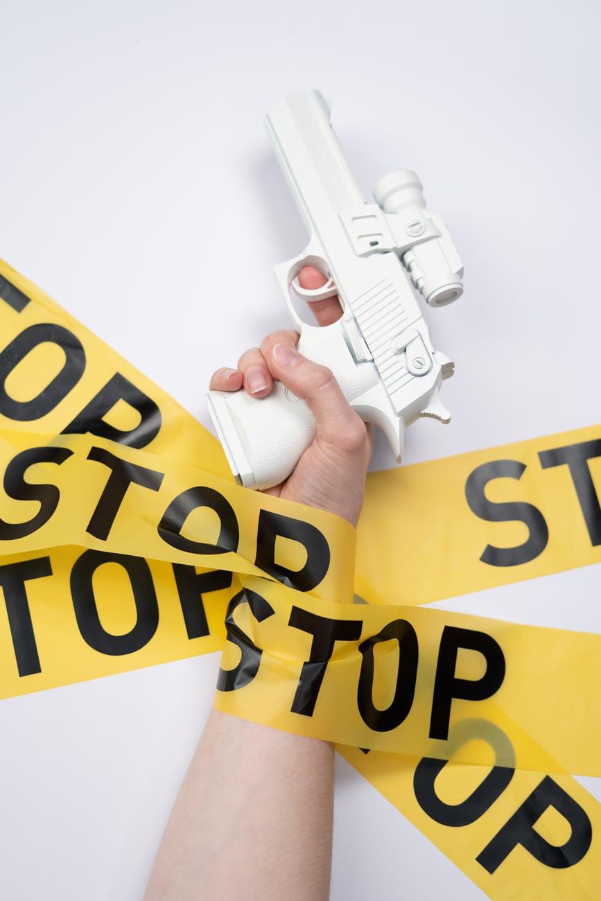 Extienden la campaña de canje de armas de fuego 2021 en todo BajaCalifornia